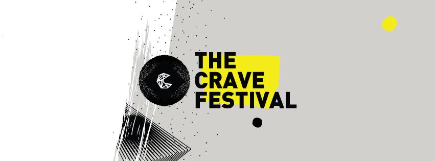 04 >> THE CRAVE FESTIVAL 2016   PIP Den Haag   Club, Garden, Expo